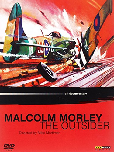 MALCOLM MORLEY: The Outsider [DVD] von VARIOUS