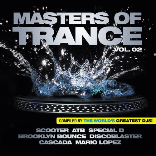Masters of Trance Vol.2 von VARIOUS