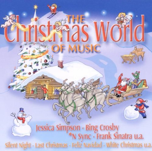 The Christmas World of Music von VARIOUS
