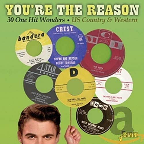 You Are the Reason von VARIOUS