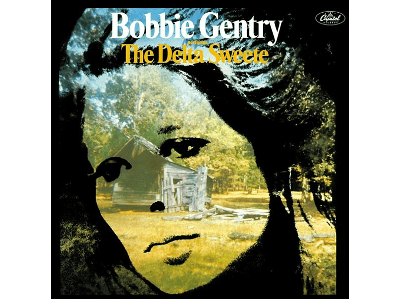 Bobbie Gentry - THE DELTA SWEETE (DLX.EDT.) (Vinyl) von VIRGIN