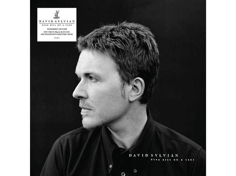 David Sylvian - Dead Bees On A Cake (2LP) (Vinyl) von VIRGIN