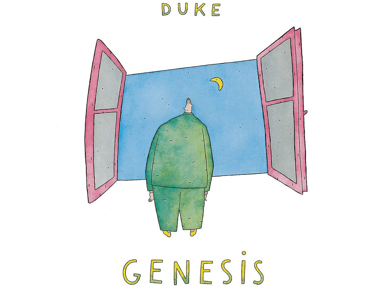 Genesis - Duke (Vinyl) von VIRGIN