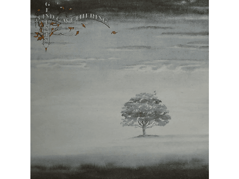 Genesis - Wind And Wuthering (Vinyl) von VIRGIN