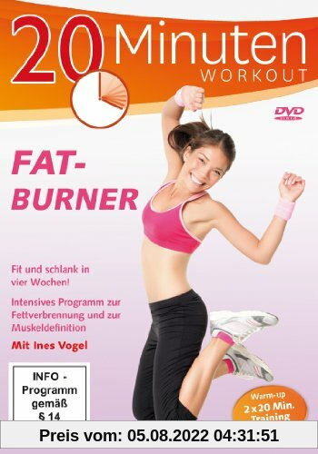 20 Minuten Workout - Fatburner von Various