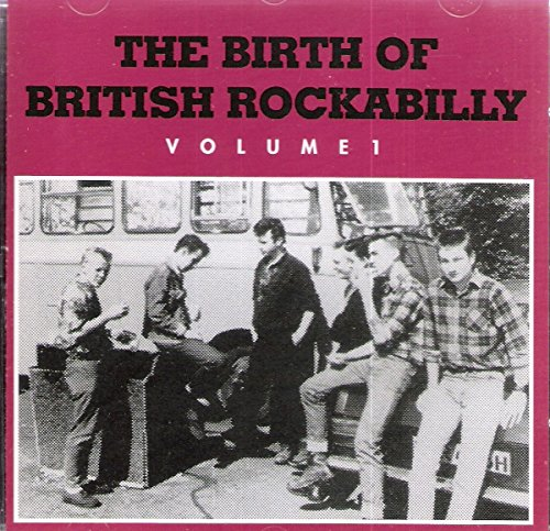 Birth of British Rockabilly #1 von Various
