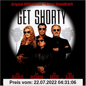 Get Shorty von Various
