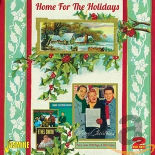 Home for the Holidays von Various