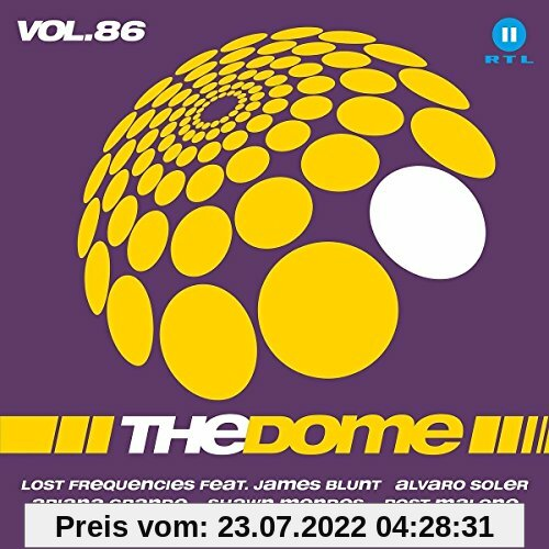 The Dome Vol.86 von Various