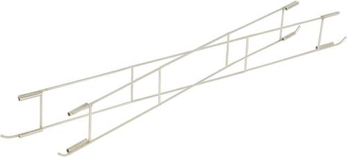 ohne Bettung H0 Fahrdraht  H0 Fleischmann Profi-Gleis H0 RocoLine 190.0 mm Vi