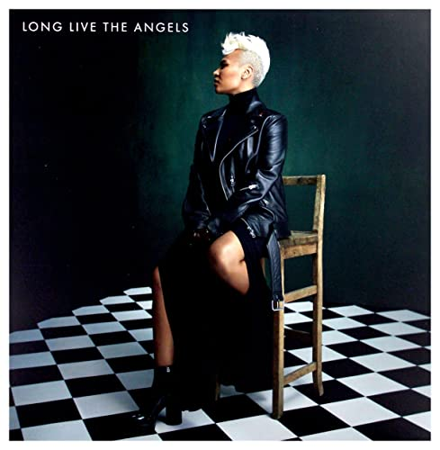 Long Live the Angels (2lp) [Vinyl LP] von Virgin