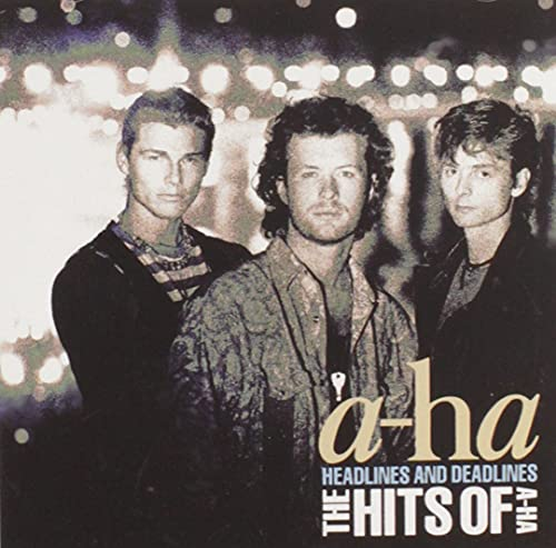 Headlines and Deadlines - The Hits of a-ha von WARNER BROS