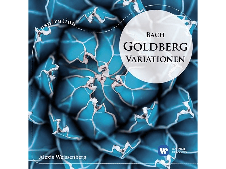 Alexis Weissenberg - Goldberg-Variationen [CD] von WARNER CLA