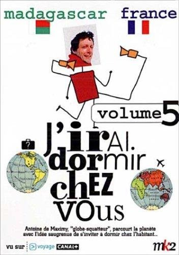 J'irai dormir chez vous, vol. 5 [FR Import] von WARNER HOME VIDEO