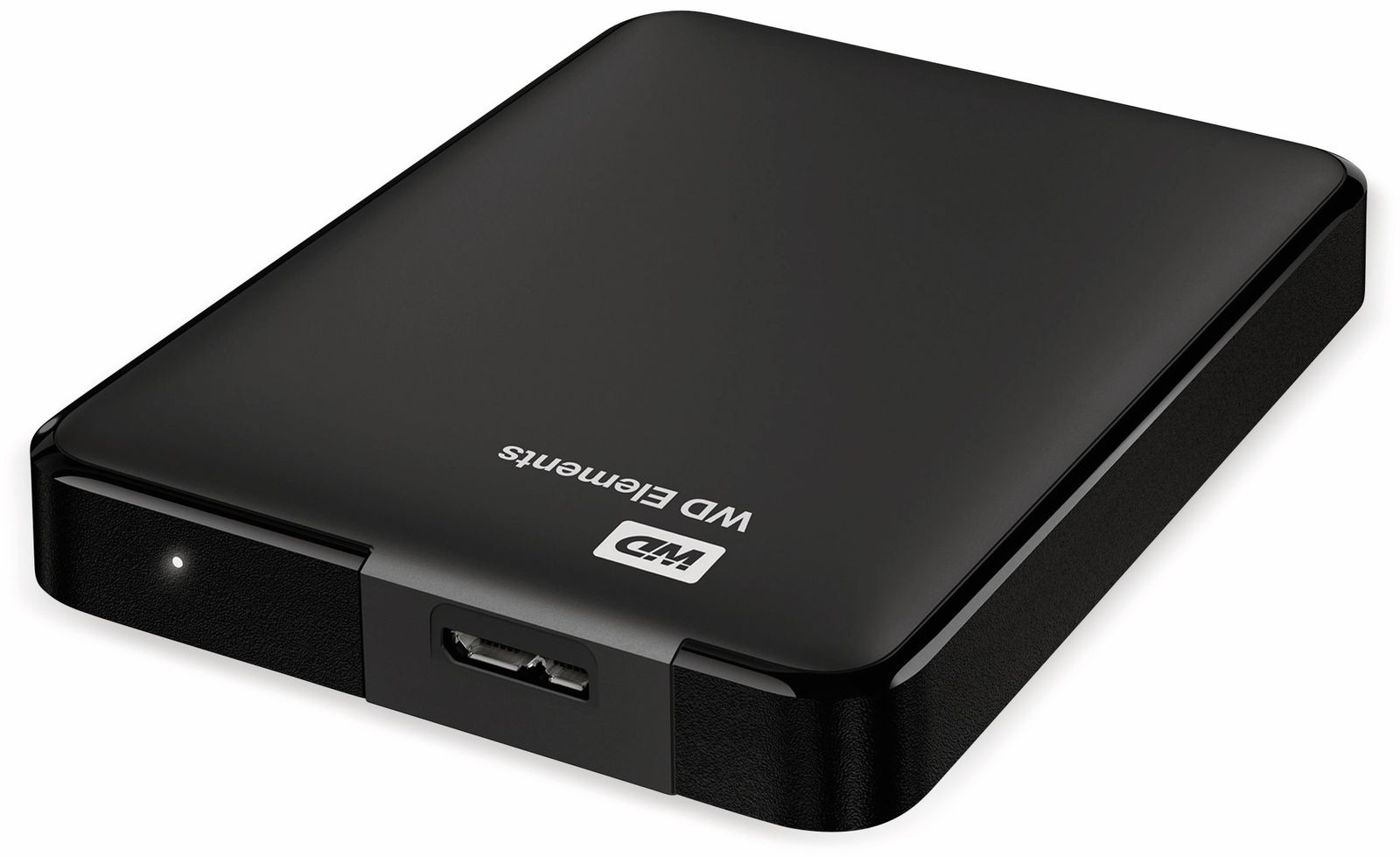 USB3.0 HDD WD Elements Portable von WD