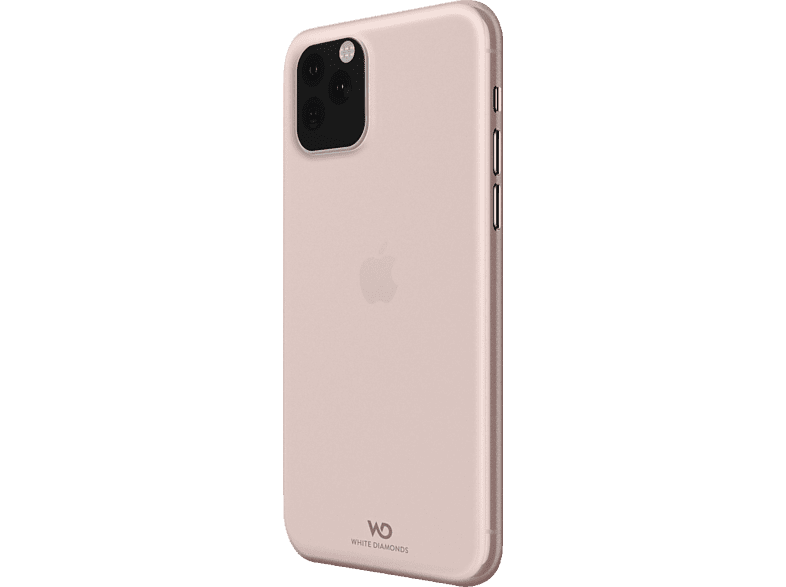 WHITE DIAMONDS Ultra Thin Iced , Backcover, Apple, iPhone 11 Pro, Polypropylen, Rosegold von WHITE DIAMONDS