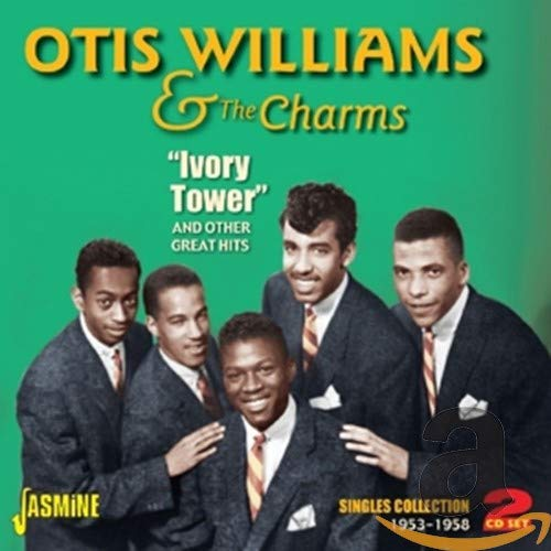 Ivory Tower & Other Great von WILLIAMS,OTIS & CHARMS