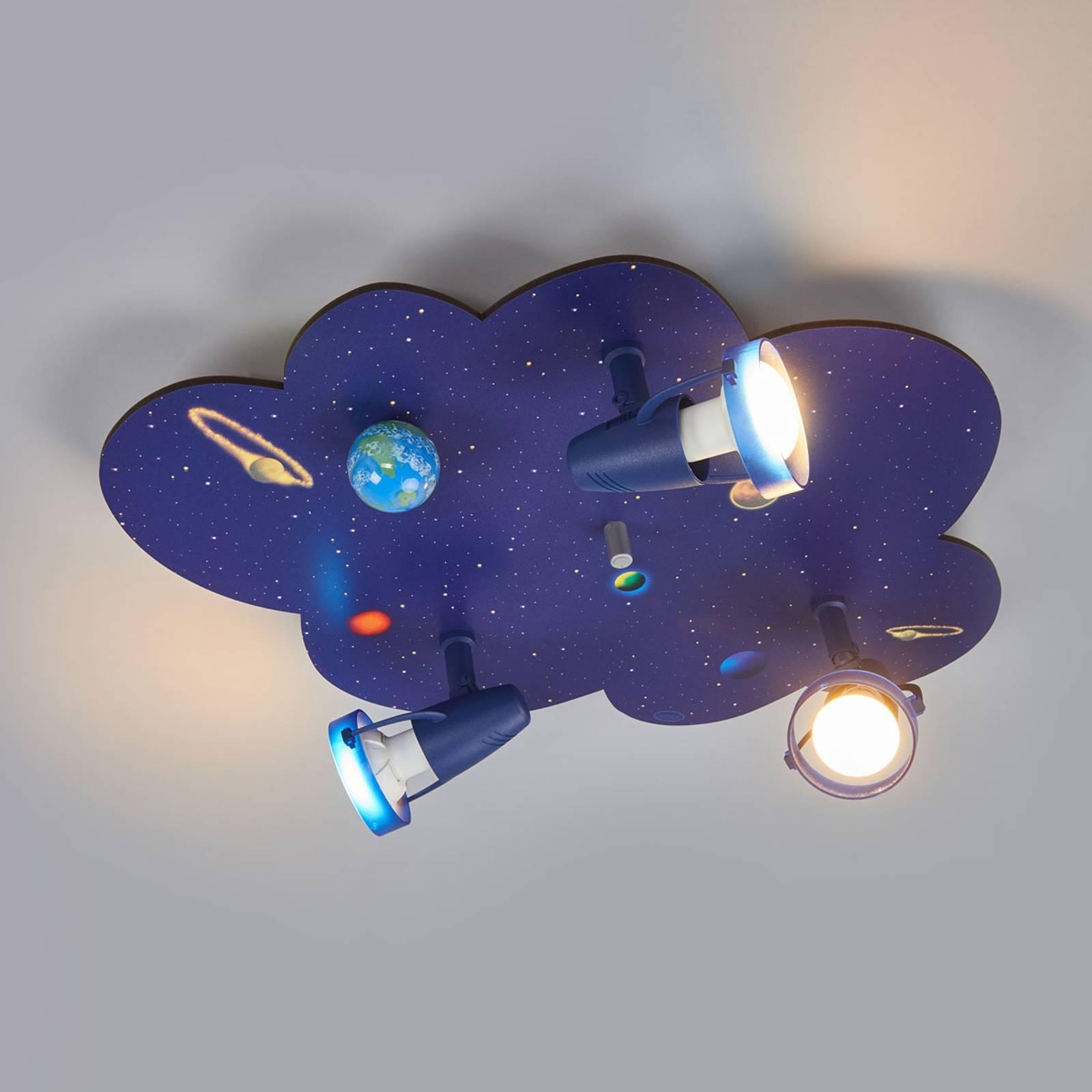 Blau   Deckenlampen günstig online kaufen bei I-Love-Tec.de