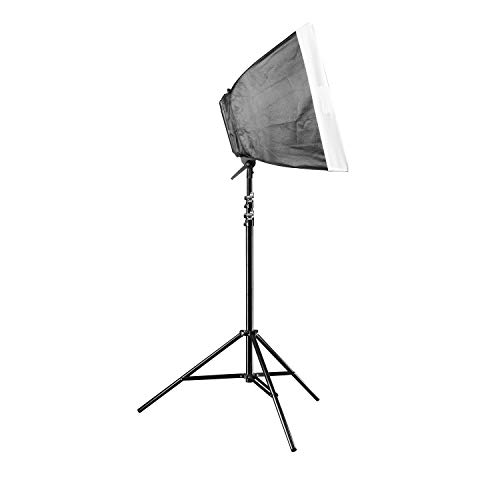 Walimex Daylight-Set 720 mit Softbox (45x65 cm) von Walimex
