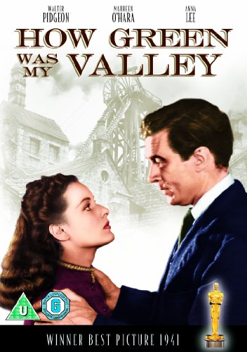 How Green Was My Valley-Studio Class DVD [UK Import] von Walt Disney Studios HE