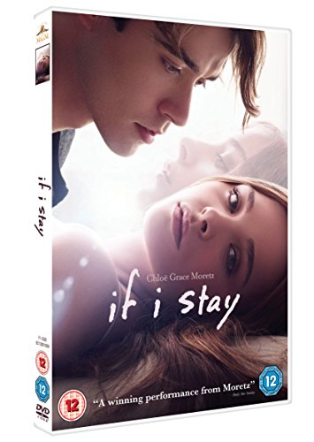 If I Stay DVD [UK Import] von Walt Disney Studios HE