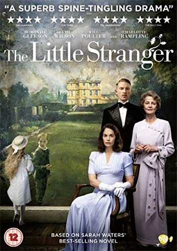 Little Stranger DVD [UK Import] von Walt Disney Studios HE