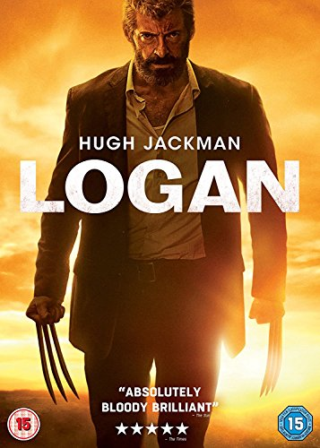 Logan DVD [UK Import] von Walt Disney Studios HE