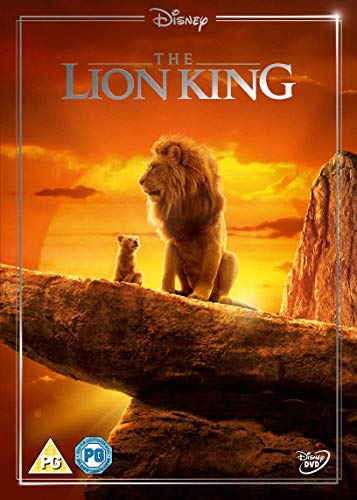 Lion King [UK Import] von Walt Disney Studios HE