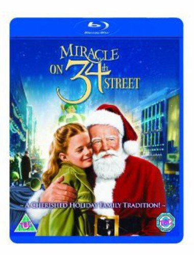 Miracle On 34th Street (1947) BD [Blu-ray] [UK Import] von Walt Disney Studios HE