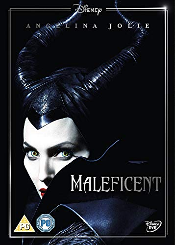 Maleficent [UK Import] von Walt Disney Studios HE