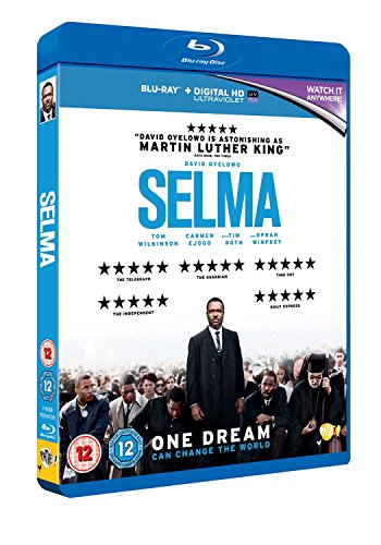 Selma BD [Blu-ray] [UK Import] von Walt Disney Studios HE