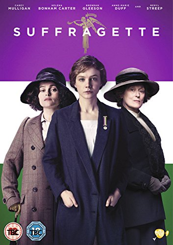 Suffragette DVD [UK Import] von Walt Disney Studios HE