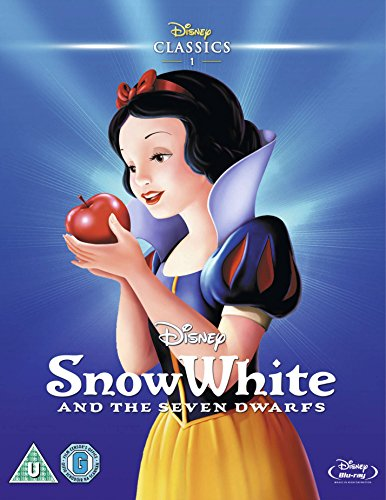 Snow White [Blu-ray] [UK Import] von Walt Disney Studios HE