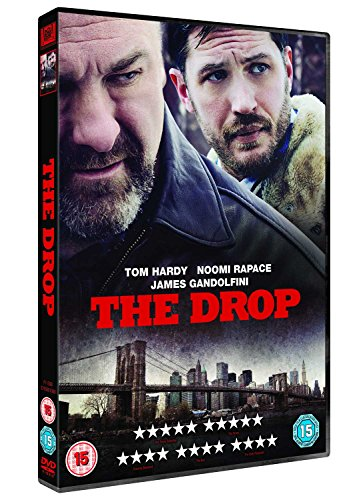 Drop DVD [UK Import] von Walt Disney Studios HE