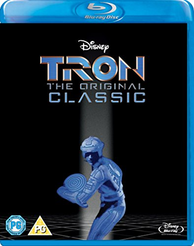 Tron [Blu-ray] [UK Import] von Walt Disney Studios HE