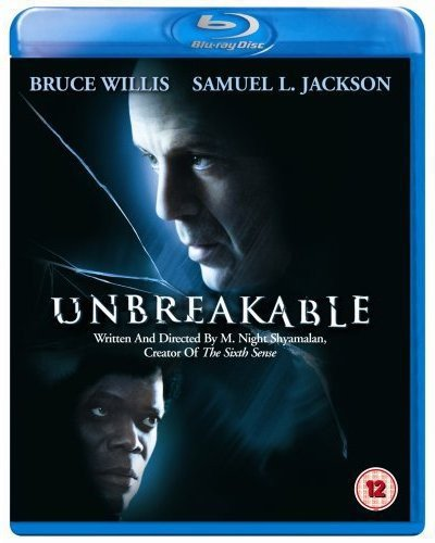 Unbreakable [Blu-ray] [UK Import] von Walt Disney Studios HE