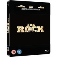 The Rock - Steelbook Edition von Walt Disney Studios
