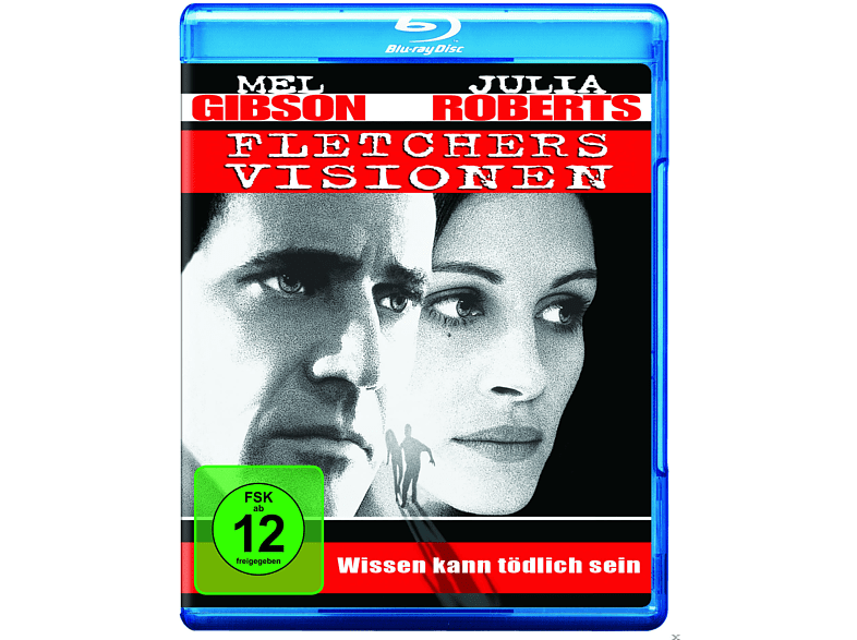 Fletchers Visionen Blu-ray von WBHE