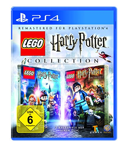 Lego Harry Potter Collection [PlayStation 4] von Warner Bros.