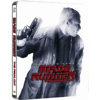 Blade Runner - Steelbook Edition von Warner Home Video