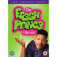 Fresh Prince Of Bel-Air Collection von Warner Home Video