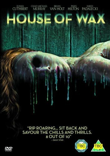 House of Wax [UK Import] von Warner Home Video
