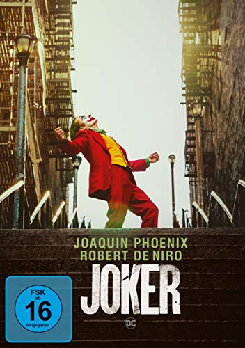 Joker von Warner Bros Entertainment