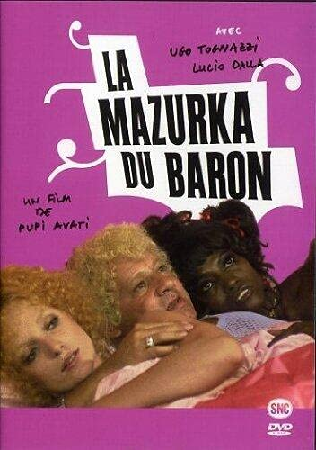 La mazurka del barone [FR Import] von Warner Home Video