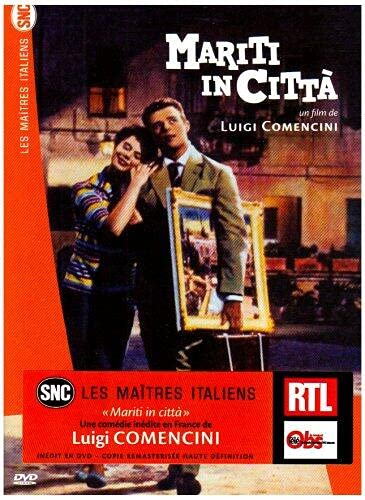Mariti in citta [FR Import] von Warner Home Vidéo