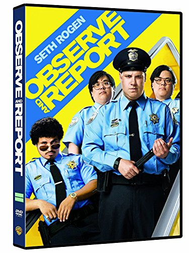 Observe and Report [UK Import] von Warner Home Video