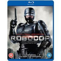 Robocop (Remastered) von Warner Home Video