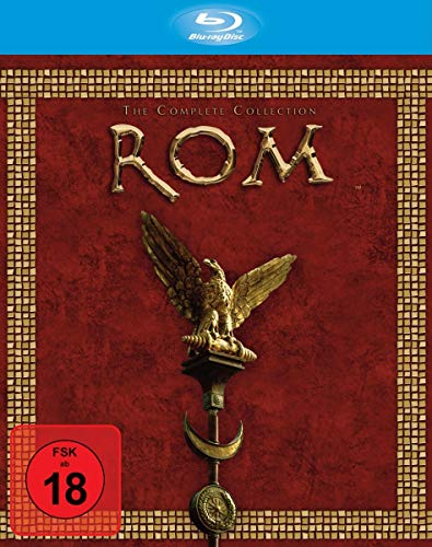 Rom - The Complete Collection [Blu-ray] von Warner Home Video