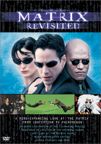 The Matrix Revisited von Warner Home Video