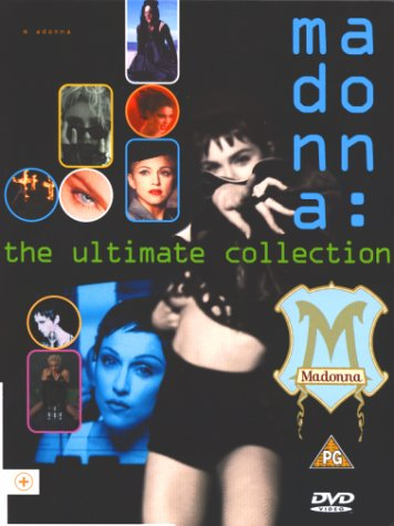 Madonna - The Ultimate Collection [2 DVDs] von Warner Music Group Germany